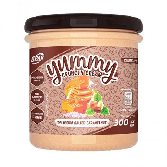 Yummy Cream 300g - 6PAK