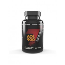 AOL 900 120 κάψουλες Arginine Ornithine Lysine - 7Nutrition / Αμινοξέα Χάπια