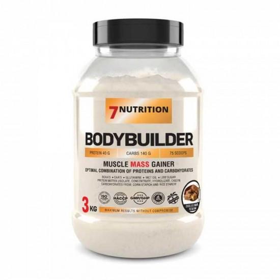 Bodybuilder 3kg - 7Nutrition