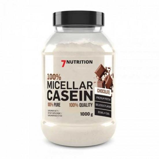Micellar Casein 1000g - 7Nutrition