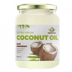 Coconut Oil Extra Virgin 900ml - 7Nutrition