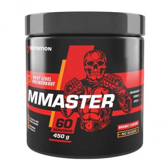MMAster 450g - 7Nutrition
