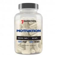 Motivation 96 caps - 7Nutrition