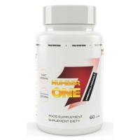 Number One 60 caps - 7Nutrition