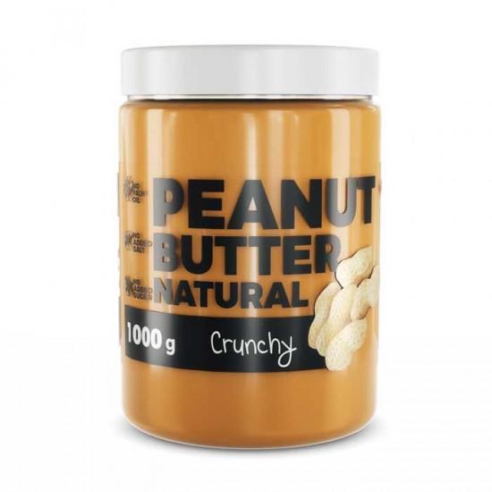Peanut Butter 1kg - 7Nutrition