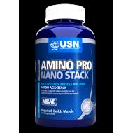 Αμινοξέα Amino Pro Nano Stack USN 120 ταμπλέτες