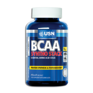 BCAA Syntho Stack USN 120 κάψουλες / Αμινοξέα