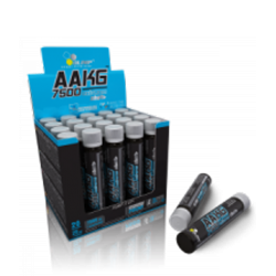 AAKG 7500 Extreme Shot 20x25ml Olimp / Αμινοξέα