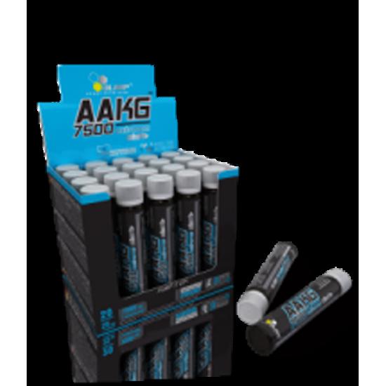 AAKG 7500 Extreme Shot 20x25ml Olimp / Αμινοξέα