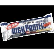 High Protein Bar 50gr - Weider / Μπάρα Πρωτεΐνης