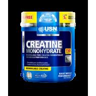 Pure Creatine Monohydrate USN 500 γρ