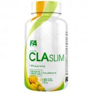 CLA Slim 180 caps - Fitness Authority