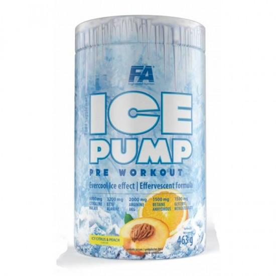 ICE Pump 463g - Fitness Authority
