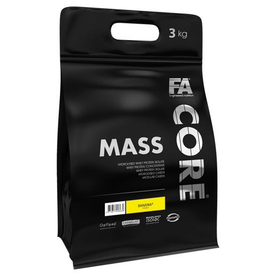 Core Mass Protein 3kg - Fitness Authority / Πρωτεΐνη Όγκου