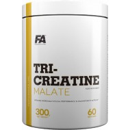 Performance Tri-Creatine Malate 300gr - Fitness Authority FA / Τρι-Μηλική Κρεατίνη
