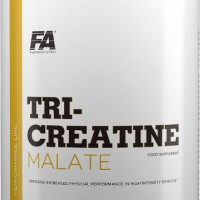 Performance Tri-Creatine Malate 300gr - Fitness Authority FA / Τρι-Μηλική Κρεατίνη