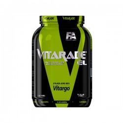 Vitarade EL 1kg -Vitargo FA Fitness Authority / Ηλεκτρολύτης - Ενεργειακό