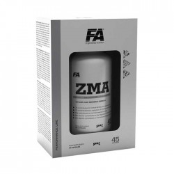 FA Zma 90 caps - Fitness Authority