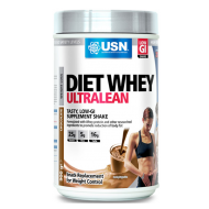Ultra Lean Diet Whey 800γρ USN