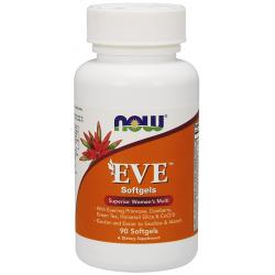 Eve Superior Women's Multi Vitamin 90 μαλακές κάψουλες Now / Πολυβιταμίνη
