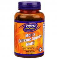Men's Extreme Sports Multi - 90 softgels - Now / Αμινοξέα - ΖΜΑ - Tribulus
