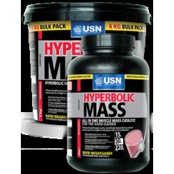 Hyperbolic Mass USN 2 Kg / Πρωτεΐνη  μάζας - όγκου