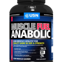 Muscle Fuel Anabolic USN 2 Kg