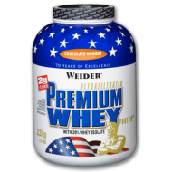 Premium Whey Weider Global 2,3 kg - Πρωτεϊνη