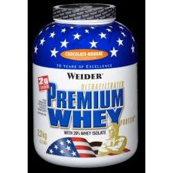 Premium Whey Weider Global 2,3 kg - Πρωτεϊνη