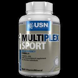Multiplex USN 60 caps / Βιταμίνες