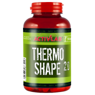 Thermo Shape 2.0 Activlab - 180 κάψουλες / Λιποδιαλύτης