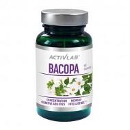 Bacopa 60caps - Activlab / Συγκέντρωση - χαλάρωση