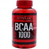 BCAA 1000 XXL (120 tabs) Activlab / Αμινοξέα