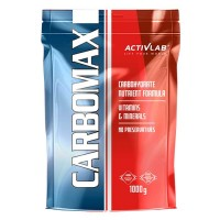 Carbomax 1000gr - ActivLab