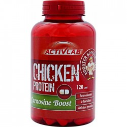 Chicken Carnosine Boost 120 caps - Activlab / Αμινοξέα Χάπια