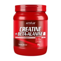 Creatine Beta Alanine 300g - Activlab
