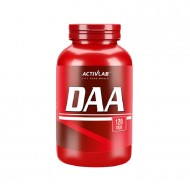 DAA 1000 Testosterone Booster 120 caps - ACTIVLAB / Σεξουαλική Υγεία