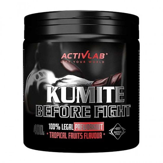 Kumite 400g - Activlab / Προεξασκητικό