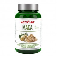 MACA 60 caps - Activlab Pharma