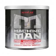 Machine Man Pre Workout 120 caps - Activlab