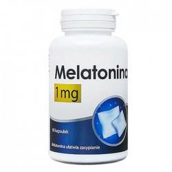 Melatonina 1mg 90 caps - Activlab (Μελατονίνη)