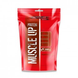 Muscle Up 2000gr - ActivLab / 70% Πρωτεΐνη Γράμμωσης