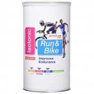 Run & Bike Isotonic 475gr - ActivLab