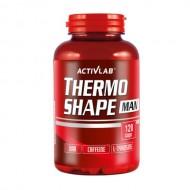 Thermo Shape Man 120 caps - Activlab / Λιποδιαλύτης