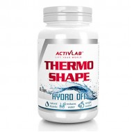 Thermo Shape HYDRO OFF 60 caps - Activlab