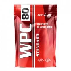 WPC 80 Standard 700g - ActivLab / Πρωτεΐνη Γράμμωσης