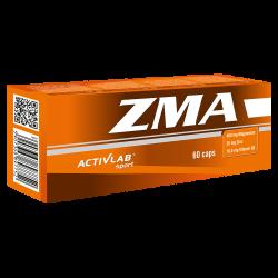 ZMA 60 κάψουλες - Activlab Sport / Ειδικά Συμπληρώματα