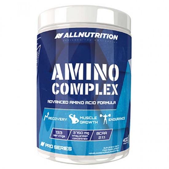 Amino Complex 400 tablets - Allnutrition