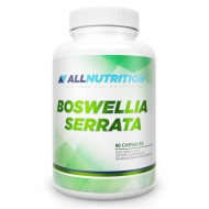 Boswellia Serrata 90 caps - AllNutrition