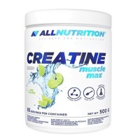 Creatine Muscle Max 500g - All Nutrition